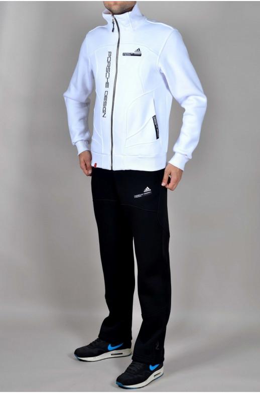 Зимний спортивный костюм Adidas (Porsche-5)