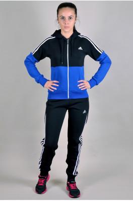 Спортивный костюм Adidas Зима (1122-3)