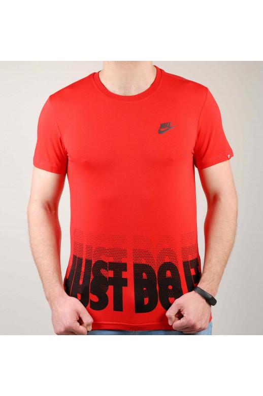 Футболка мужская Nike. (1539-4)
