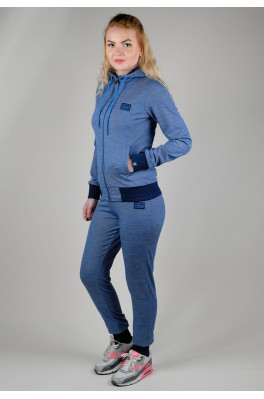 Женский спортивный костюм Speed Life (0955-3)