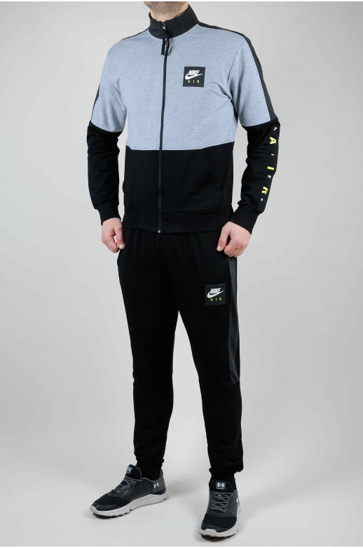 Мужской спортивный костюм Nike. Air (z2521-3)
