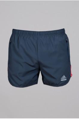 Шорты Adidas беговые (2523-2)