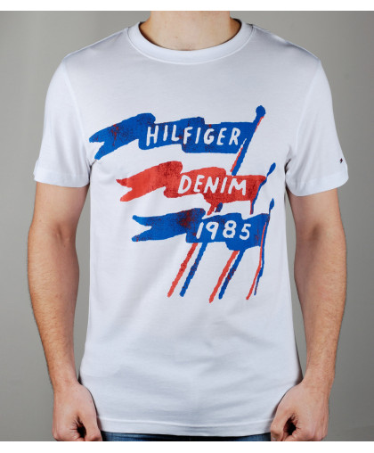 Футболка Tommy Hilfiger 217 (Tommy Hilfiger 217-1)