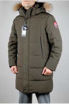 Куртка зимняя Tiger Force (70333-2)