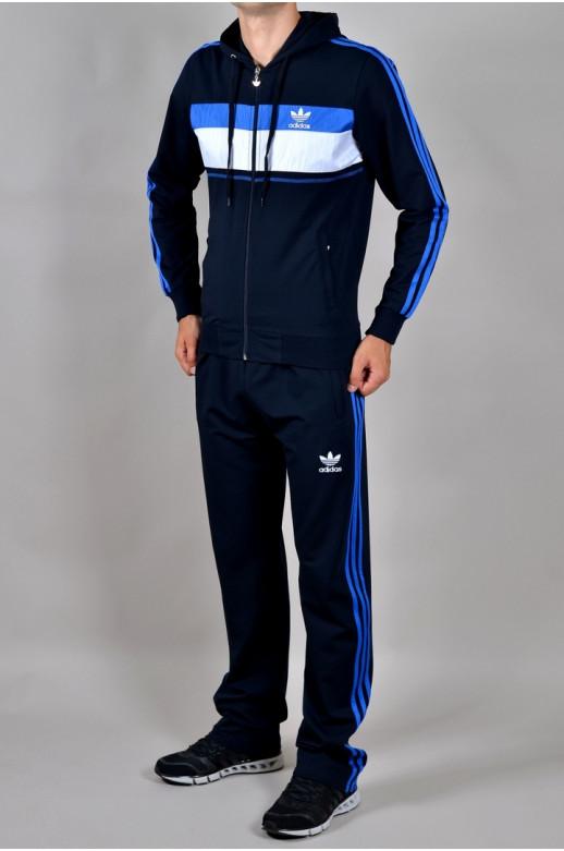 Спортивный костюм Adidas (107-2)