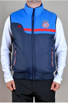 Жилет Adidas  Bayern Munchen. (8509-2)