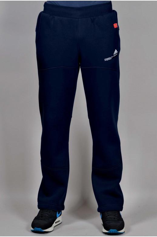 Зимние спортивные брюки Adidas (Porsche-2)