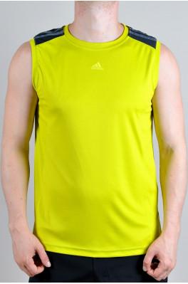 Безрукавка Adidas. (4520-2)