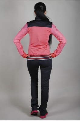 Женский спортивный костюм Speed Life (0090-1)