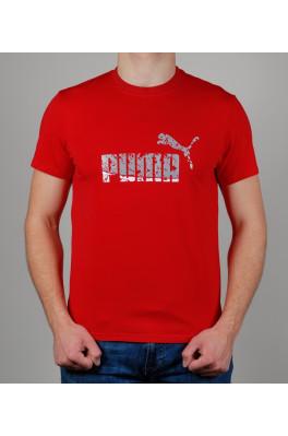 Футболка Puma (Square-9)