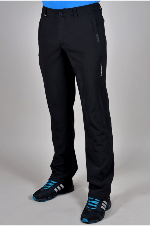 Спортивные брюки летние Adidas (10946-2)