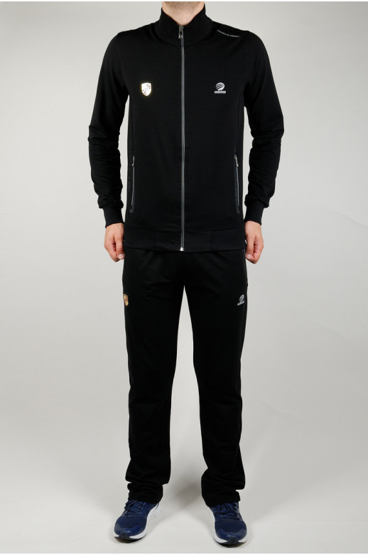 Cпортивный костюм Adidas (1553-4)