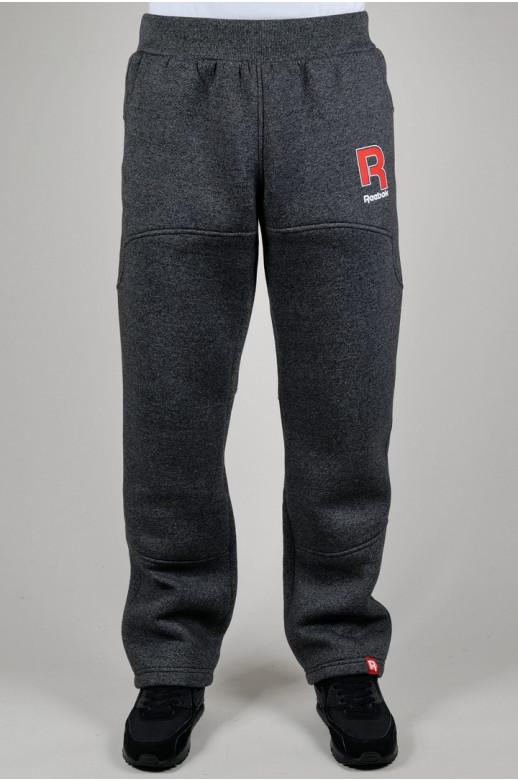 Зимние спортивные брюки Reebok (RBK-2)