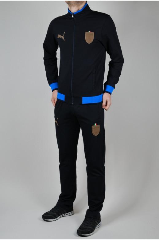 Спортивный костюм Puma Italia (1277-1)