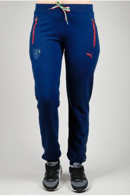 Женские спортивные брюки Puma Ferrari (2527-3)