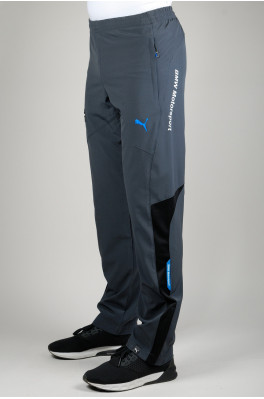 Cпортивные брюки летние Puma BMW STR (BMW STR-3)