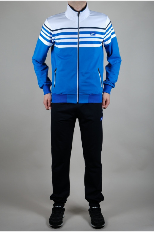 Спортивный костюм  Nike (0343-6)