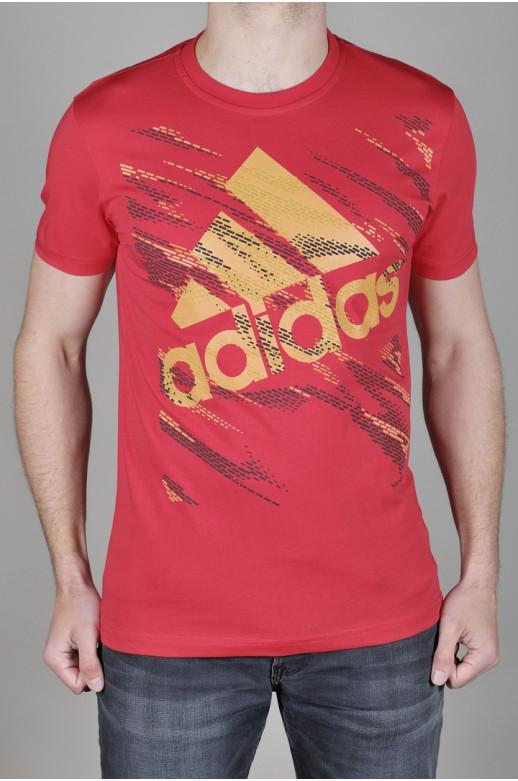 Футболка Adidas (4723-5)