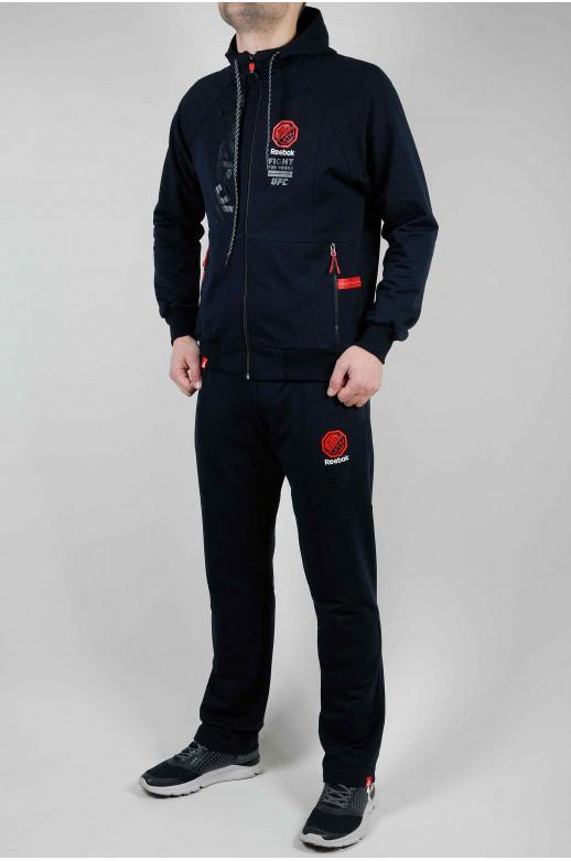 Мужской спортивный костюм Reebok UFC (reebok-ufc-kostum-1)