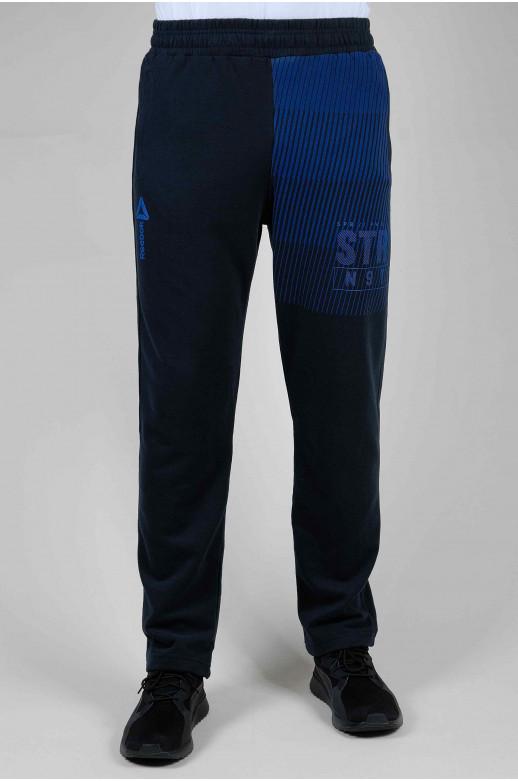 Cпортивные брюки Reebok (1003-1)