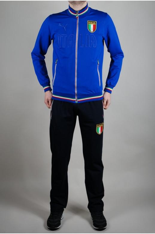 Спортивный костюм Puma Italia (1166-3)