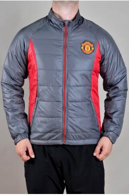 Ветровка Manchester United. (Manchester United)