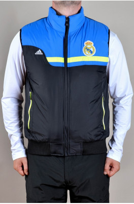 Жилет Adidas   Real Madrid. (8508-2)