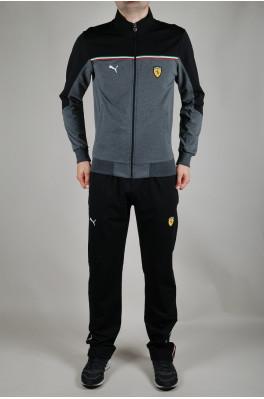 Спортивный костюм Puma Ferrari (1223-2)