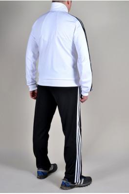 Спортивный костюм Adidas батал (3572-1)