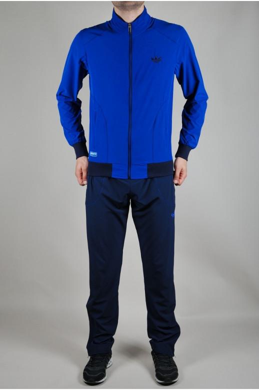 Летний cпортивный костюм Adidas (1182-3)