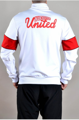 Мастерка Nike Manchester United. (8500-3)