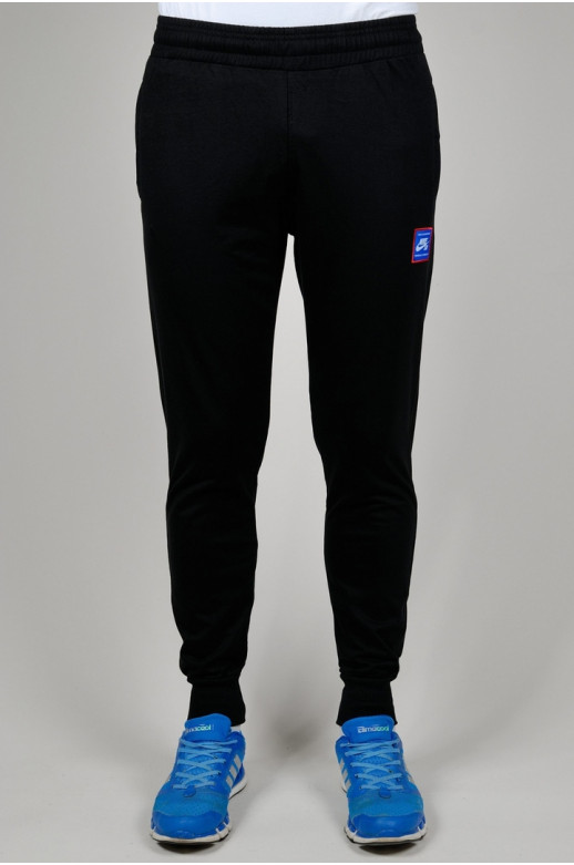 Cпортивные брюки Nike (0396-3)