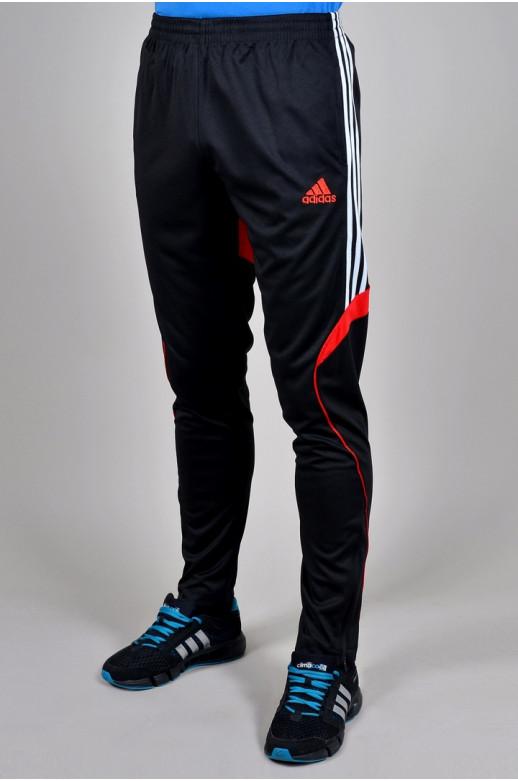 Брюки спортивные Adidas зауженные (925-2)