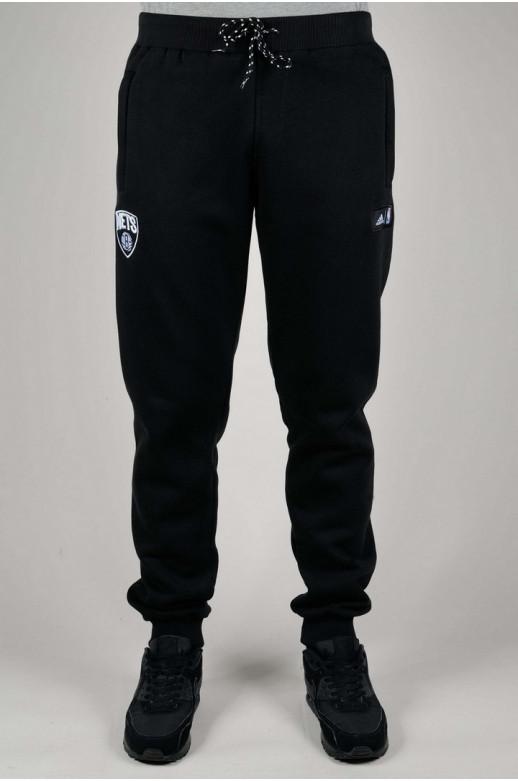 Зимние спортивные брюки Adidas Brooklyn (2391-3)
