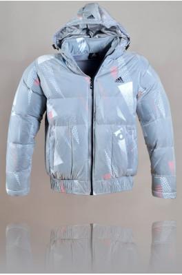 Куртка  Adidas. (9811-2)