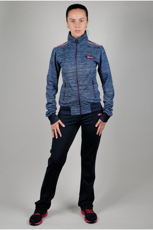 Женский спортивный костюм Nike (0720-1)