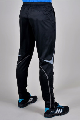 Брюки спортивные Nike зауженные (934-1)